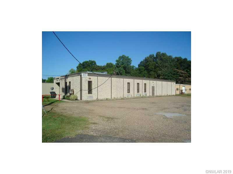 5000 Greenwood Road Property Photo - Shreveport, LA real estate listing