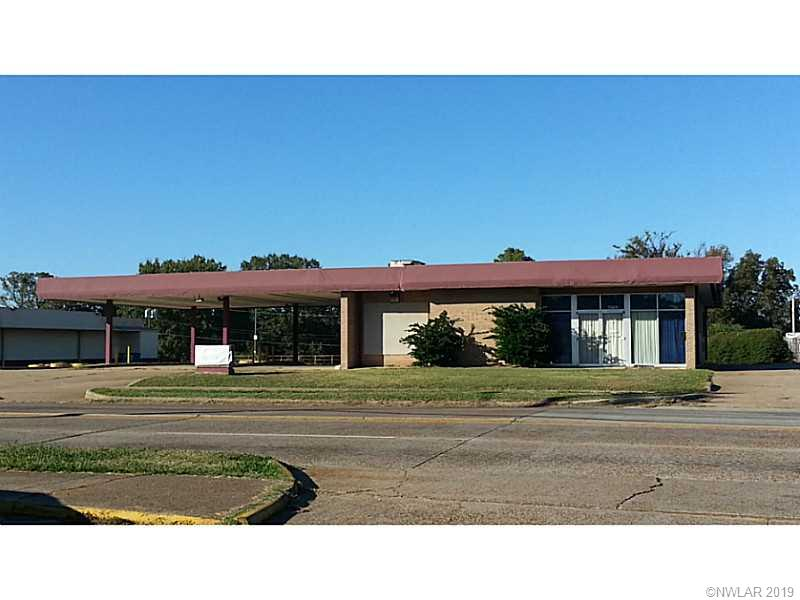 3712 Lakeshore Drive Property Photo - Shreveport, LA real estate listing