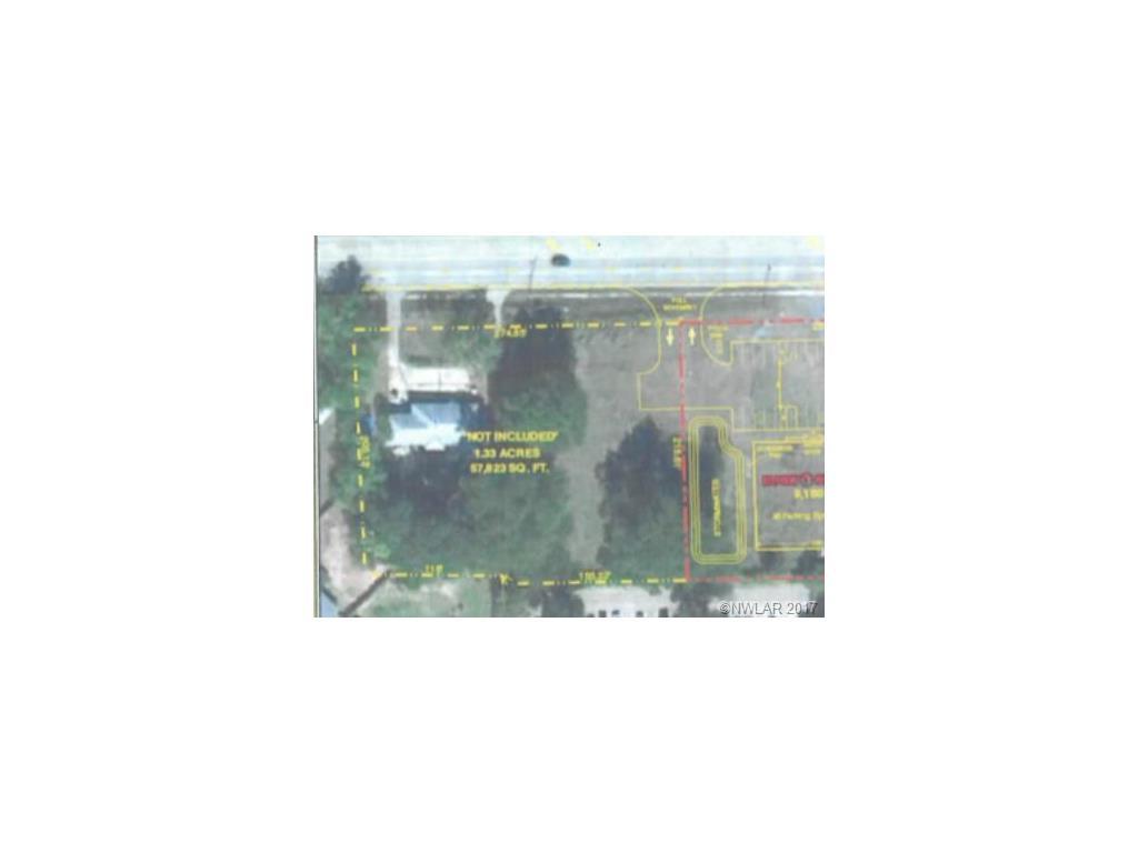 3325 Bert Kouns Industrial Property Photo - Shreveport, LA real estate listing