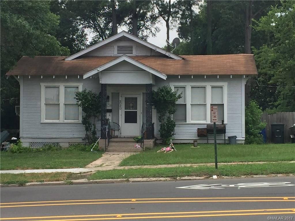 3020 Creswell, Shreveport, LA 71104 - Shreveport, LA real estate listing