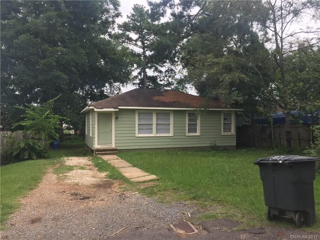 228 W 69th Street, Shreveport, LA 71106 - Shreveport, LA real estate listing
