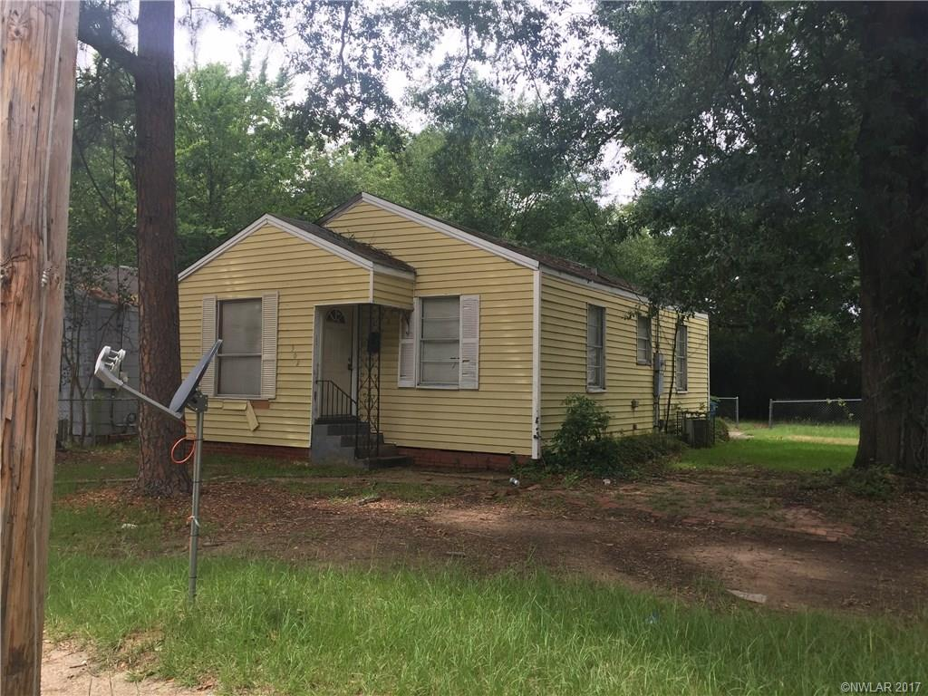 302 W 69th Street, Shreveport, LA 71106 - Shreveport, LA real estate listing