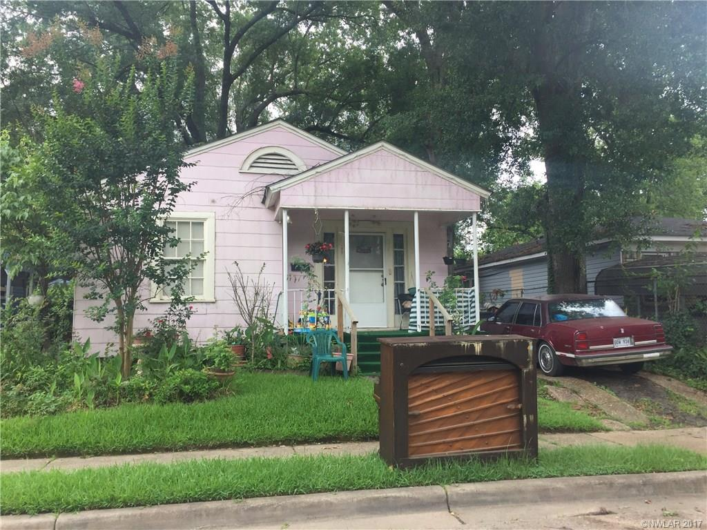 225 W 68th Street, Shreveport, LA 71106 - Shreveport, LA real estate listing
