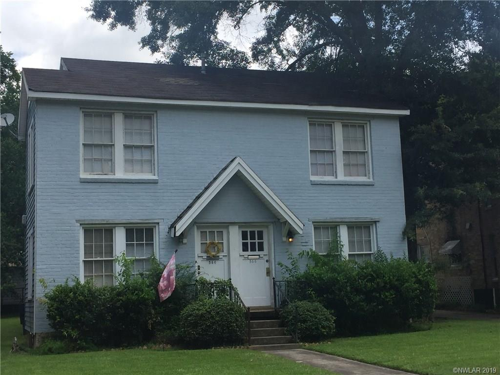 544 Stephenson Street, Shreveport, LA 71104 - Shreveport, LA real estate listing