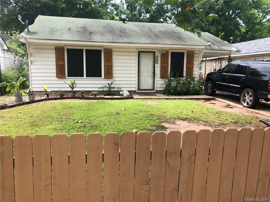 1345 Michael Street Property Photo