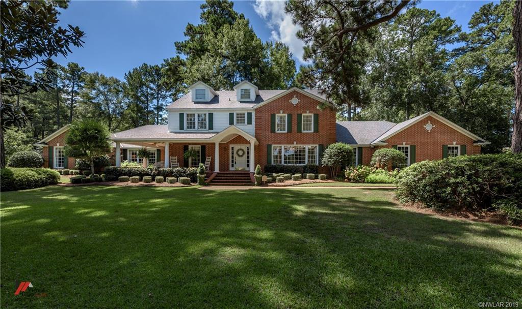 5005 Old Mooringsport Road, Shreveport, LA 71107 - Shreveport, LA real estate listing