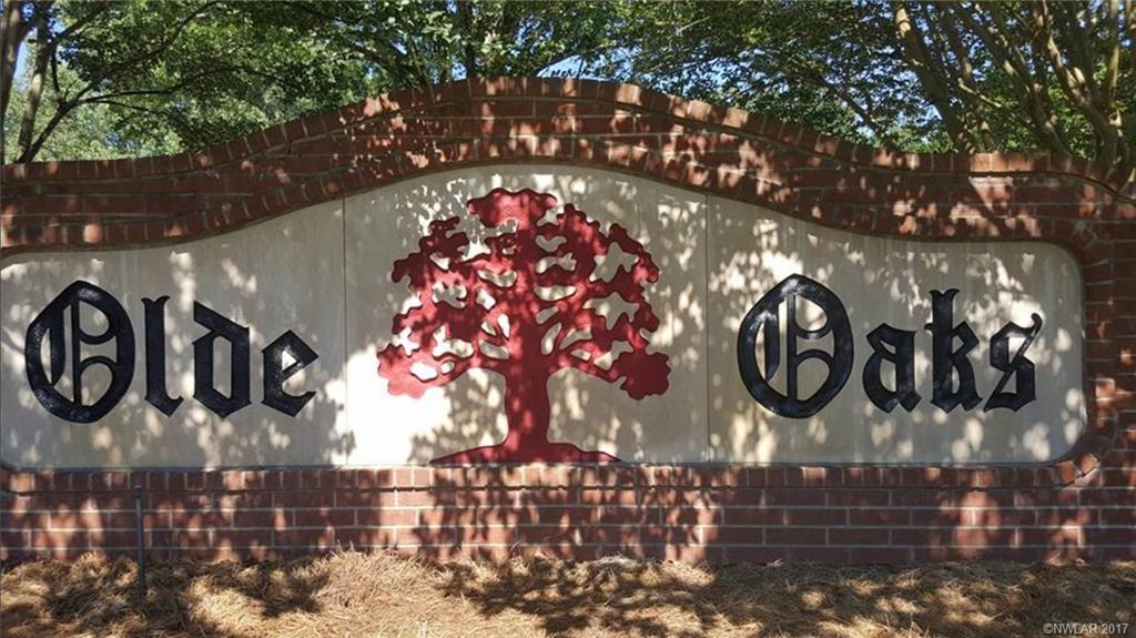 11 Nine Oaks Property Photo - Haughton, LA real estate listing