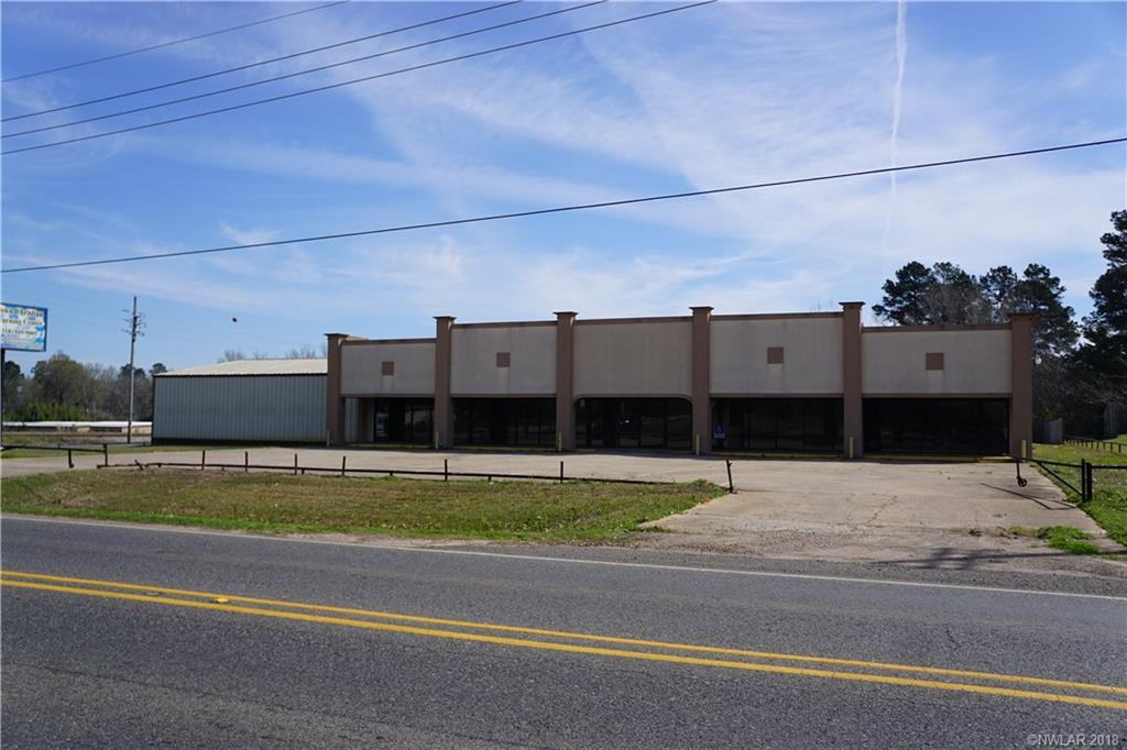 147-149 S Elm Street Property Photo - Haughton, LA real estate listing