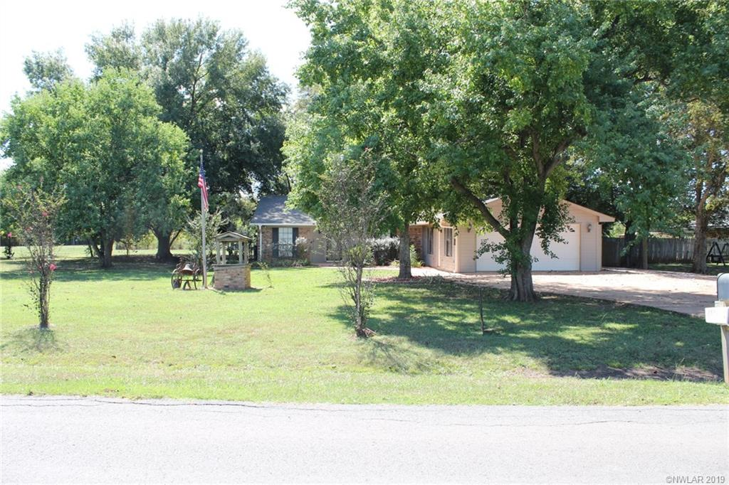 192 Ranchtown Road, Elm Grove, LA 71051 - Elm Grove, LA real estate listing