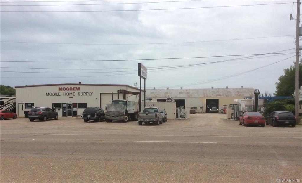 3822 E Texas Street Property Photo - Bossier City, LA real estate listing