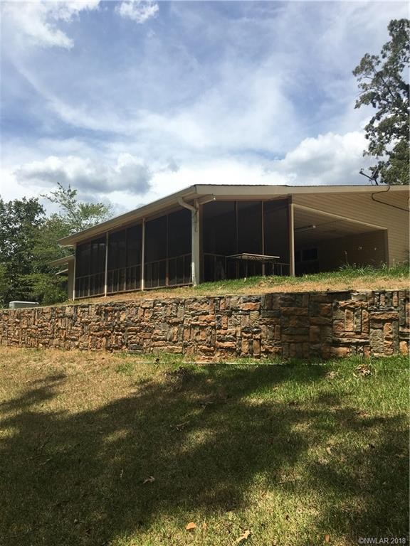 1041 Bistineau Lake Road, Ringgold, LA 71068 - Ringgold, LA real estate listing