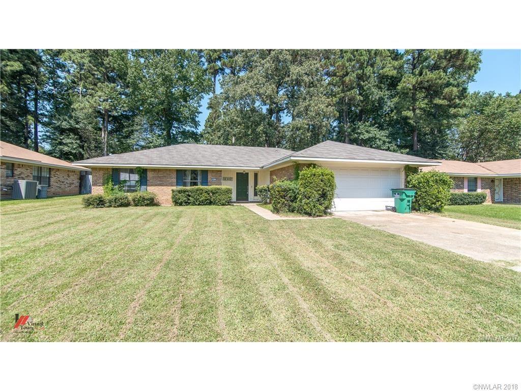 8417 Woodhill Lane, Haughton, LA 71037 - Haughton, LA real estate listing