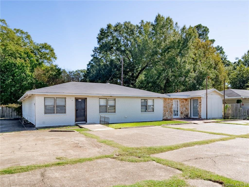 8101 Jewella Property Photo - Shreveport, LA real estate listing