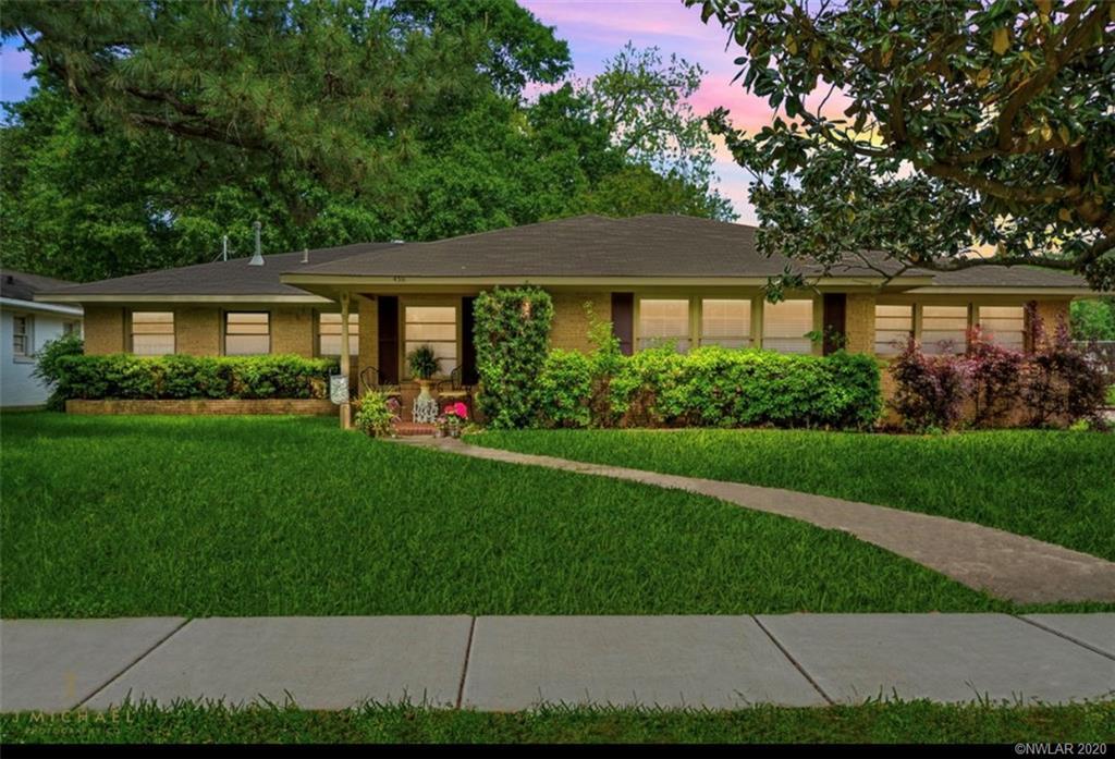 458 Leo Avenue, Shreveport, LA 71105 - Shreveport, LA real estate listing
