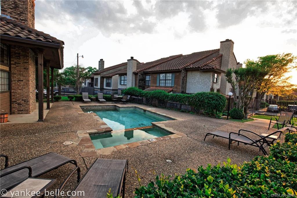 3100 Fairfield #5-B, Shreveport, LA 71104 - Shreveport, LA real estate listing