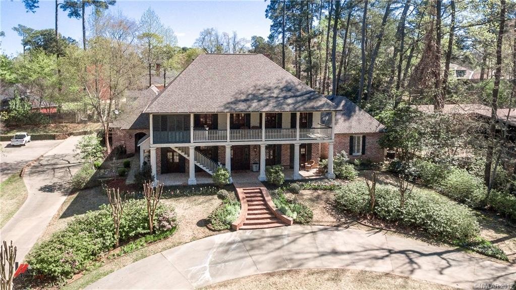 7117 Gilbert Drive, Shreveport, LA 71106 - Shreveport, LA real estate listing