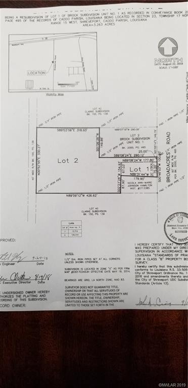 Brock Real Estate Listings Main Image
