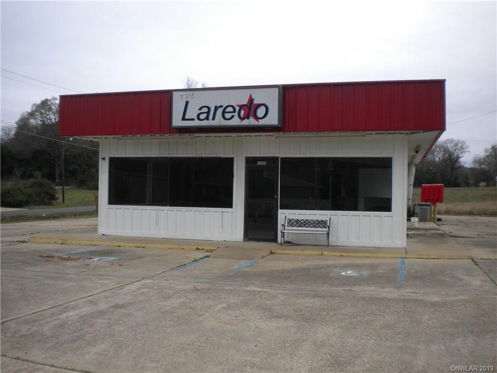 1100 Main Street Property Photo - Logansport, LA real estate listing