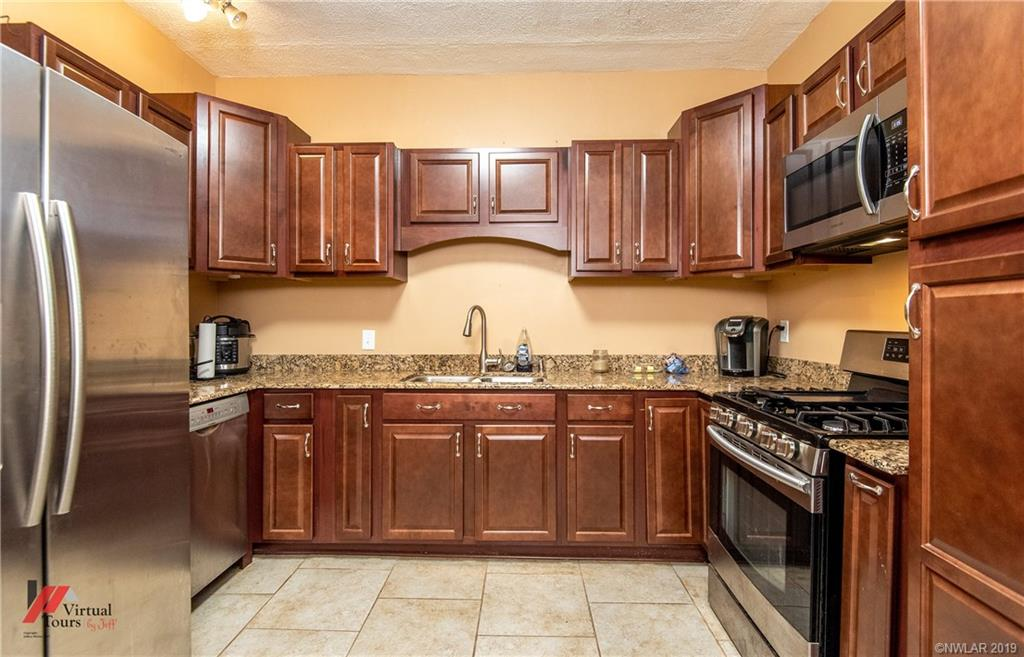 537 Boulevard Street Property Photo - Shreveport, LA real estate listing