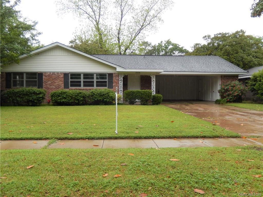 2026 Horton Avenue, Shreveport, LA 71105 - Shreveport, LA real estate listing