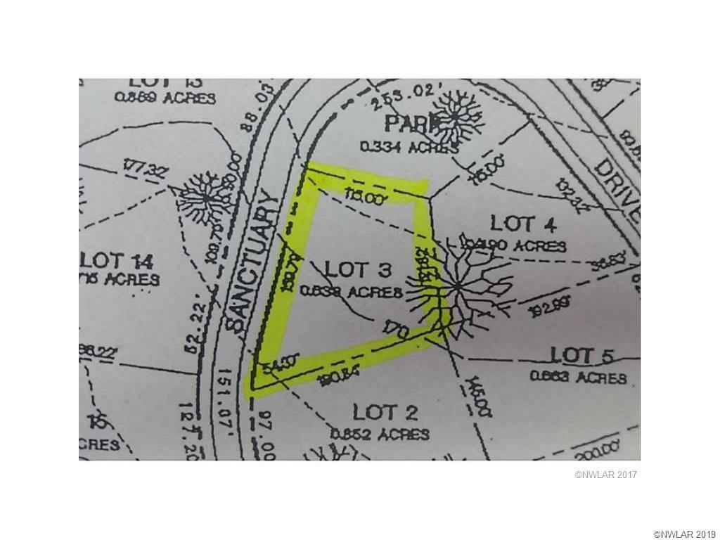 10922 Sanctuary Drive Property Photo