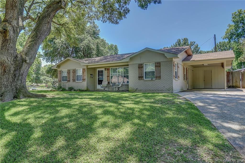 5740 Anniston Avenue Property Photo - Shreveport, LA real estate listing