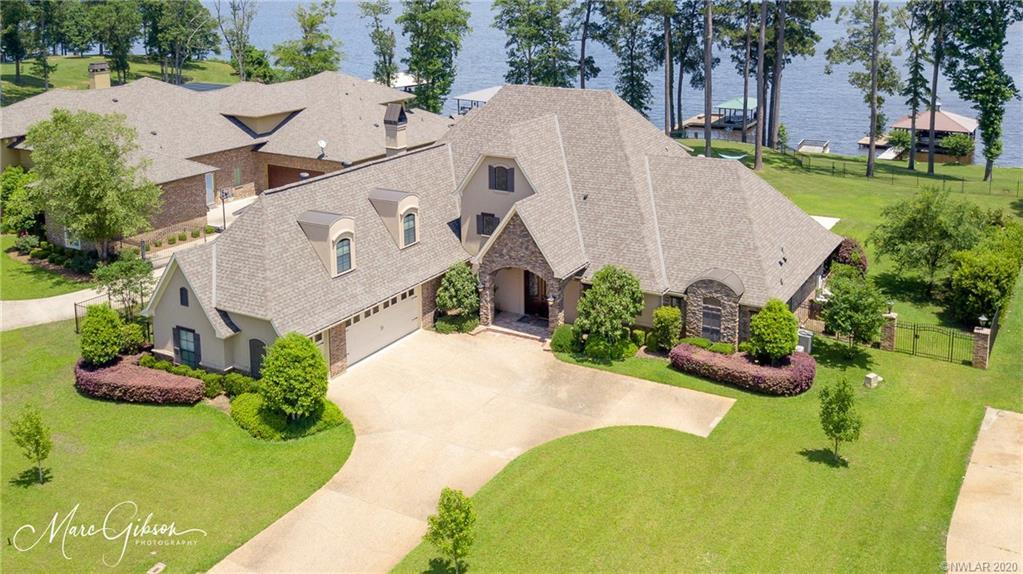 422 Bridgewater Circle, Benton, LA 71006 - Benton, LA real estate listing