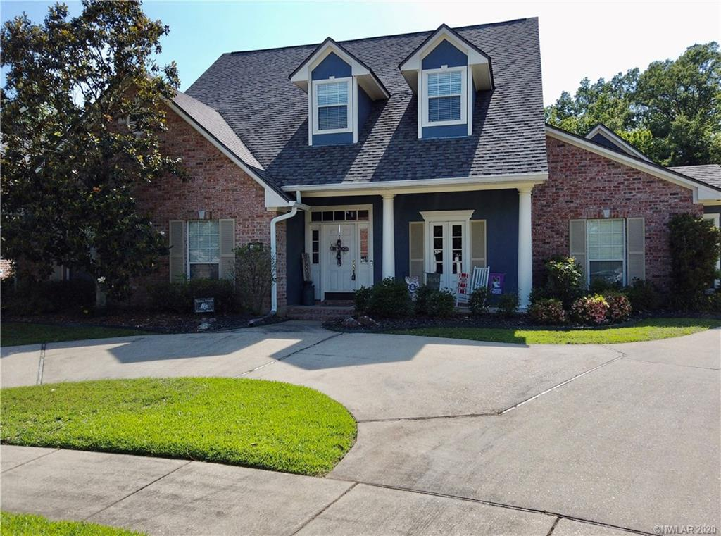 40 Waterbury Drive, Bossier City, LA 71111 - Bossier City, LA real estate listing