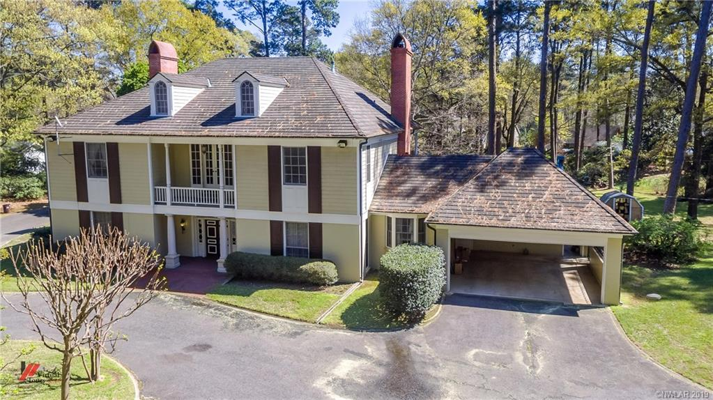 6446 Creswell Avenue, Shreveport, LA 71106 - Shreveport, LA real estate listing