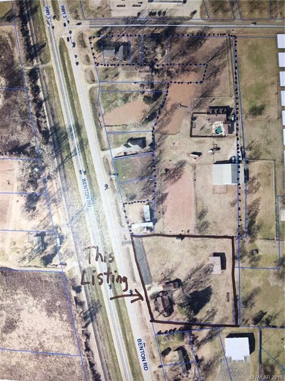 5418 Benton Road Property Photo