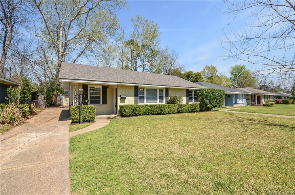 366 Sandefur Drive, Shreveport, LA 71105 - Shreveport, LA real estate listing