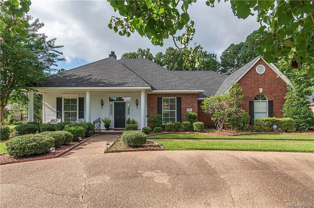 1101 Gatewood Circle Property Photo