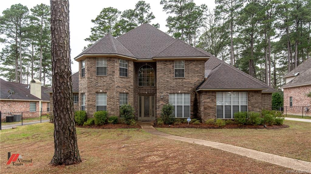 9654 Norris Ferry Road Property Photo - Shreveport, LA real estate listing