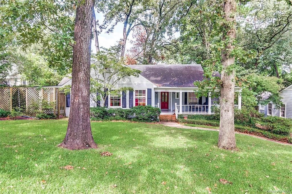 4026 Richmond Avenue Property Photo - Shreveport, LA real estate listing