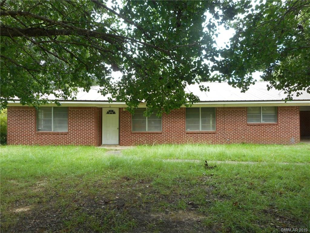 162 N Main Street Property Photo - Sarepta, LA real estate listing