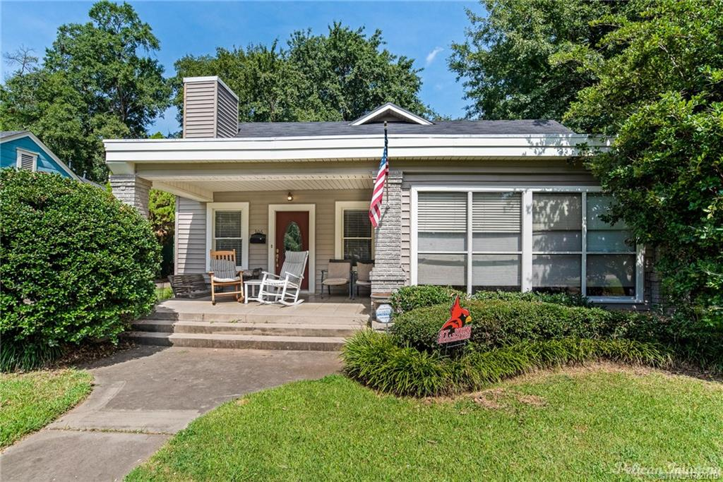 306 Albany Avenue, Shreveport, LA 71105 - Shreveport, LA real estate listing