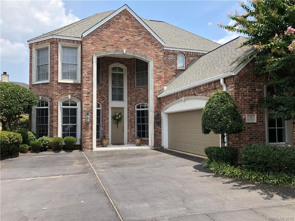 7717 Creswell Road #46 Property Photo - Shreveport, LA real estate listing