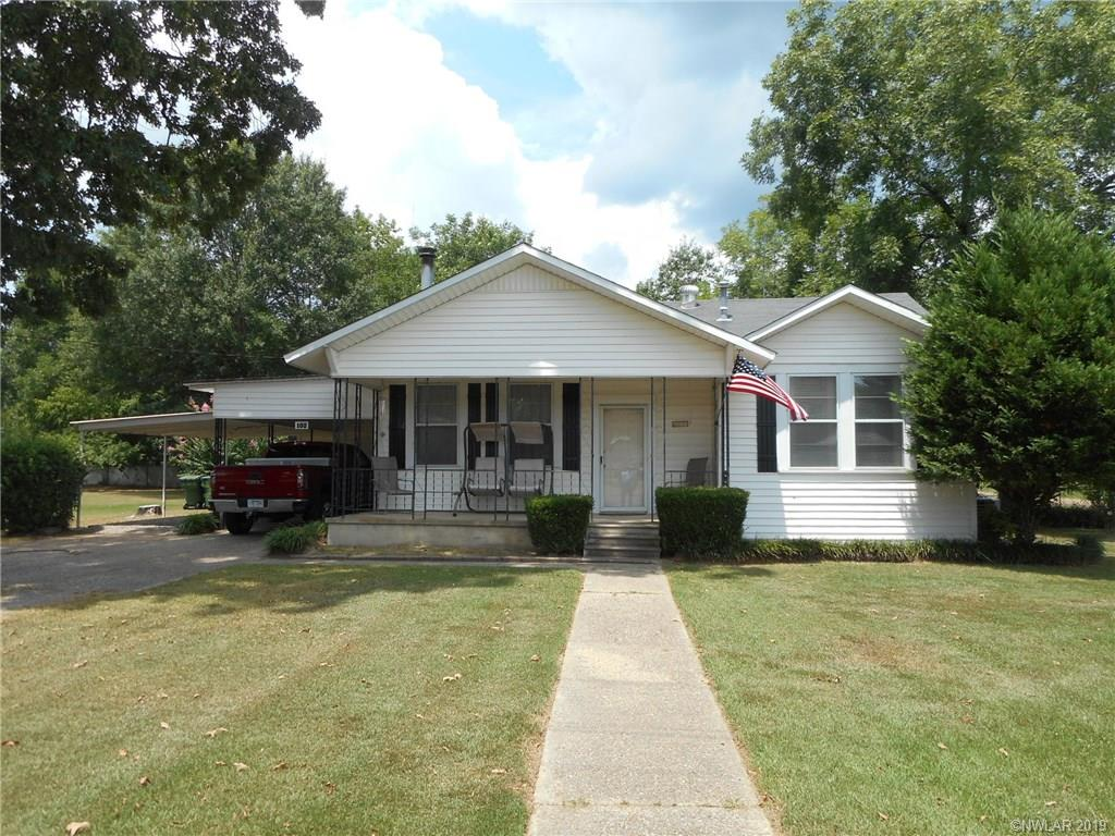 102 W Pope Property Photo - Taylor, AR real estate listing