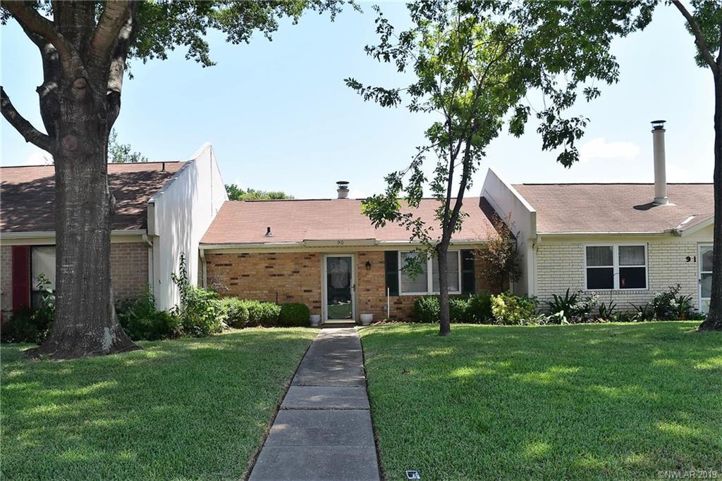 5005 Longstreet Place #90 Property Photo