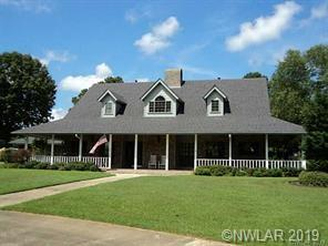 1112 Janice Drive Property Photo - Springhill, LA real estate listing