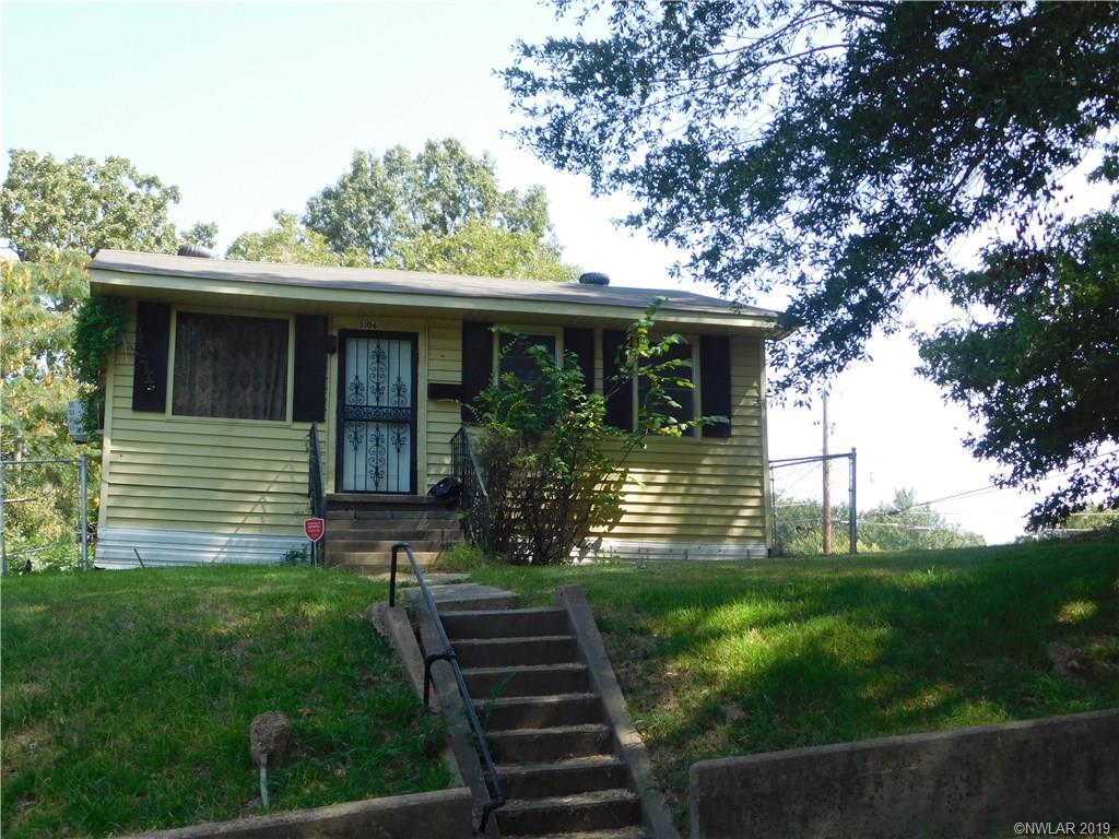3106 Ashton Street Property Photo - Shreveport, LA real estate listing