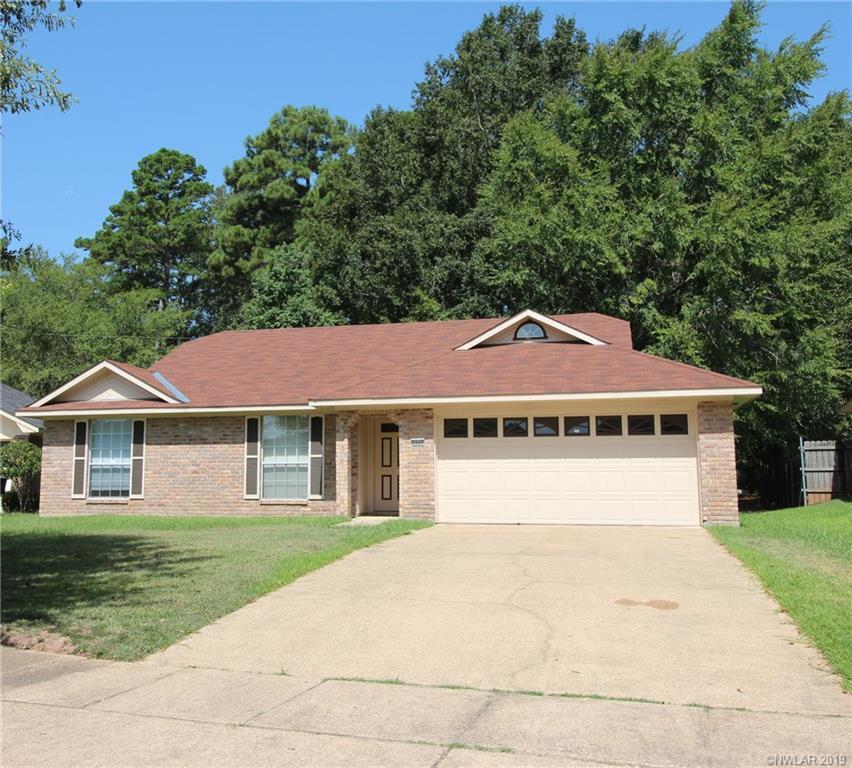 9448 Crooked Creek Drive, Shreveport, LA 71118 - Shreveport, LA real estate listing