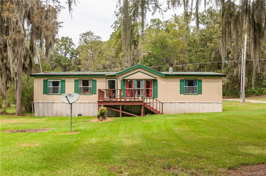 2020 Lalo Road, Elm Grove, LA 71051 - Elm Grove, LA real estate listing
