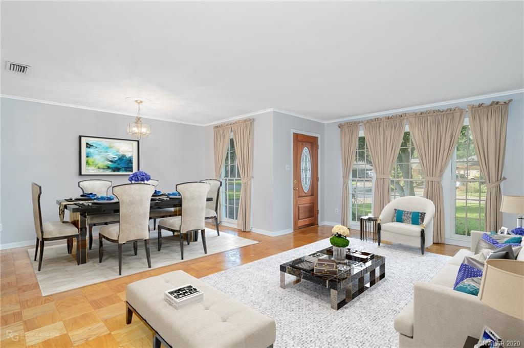 517 Oriole Lane Property Photo - Shreveport, LA real estate listing
