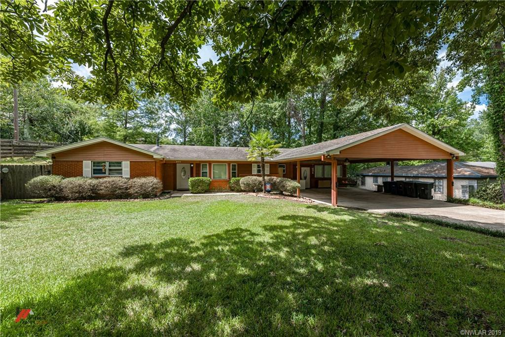 8970 Acacia Lane, Shreveport, LA 71118 - Shreveport, LA real estate listing