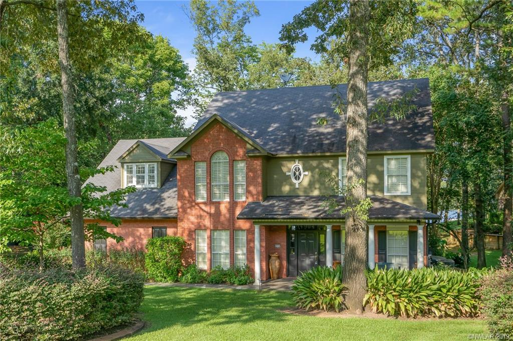 4904 Old Oak Drive, Benton, LA 71006 - Benton, LA real estate listing