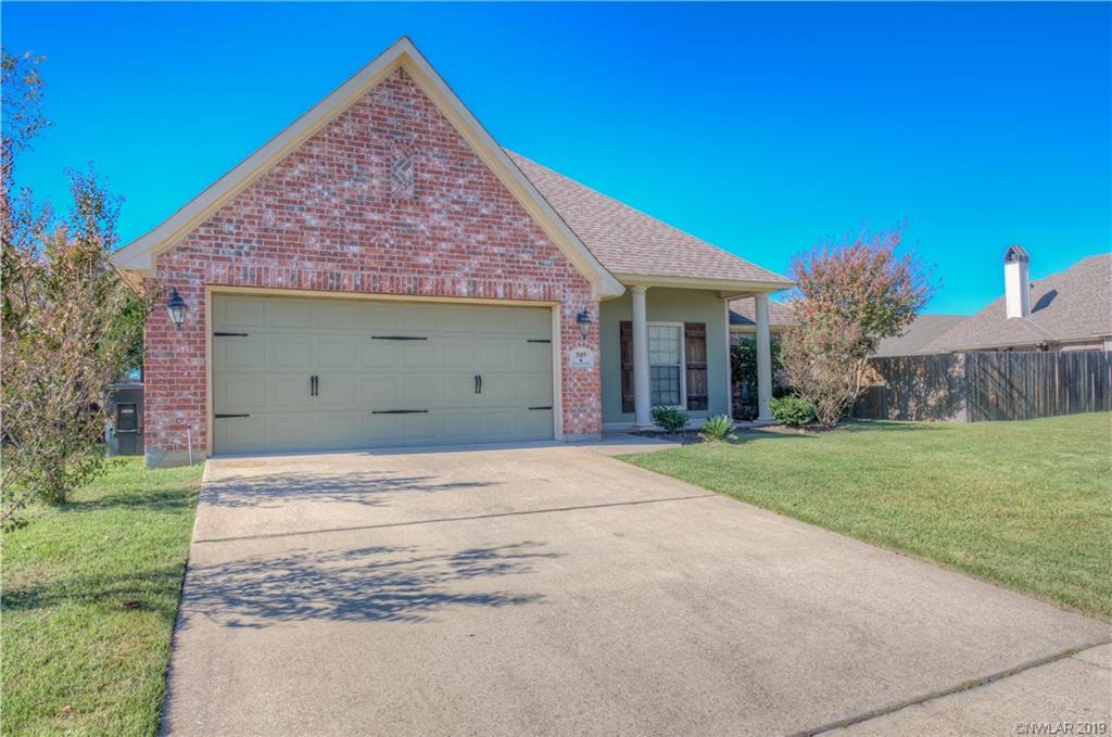 305 Antietam Drive Property Photo