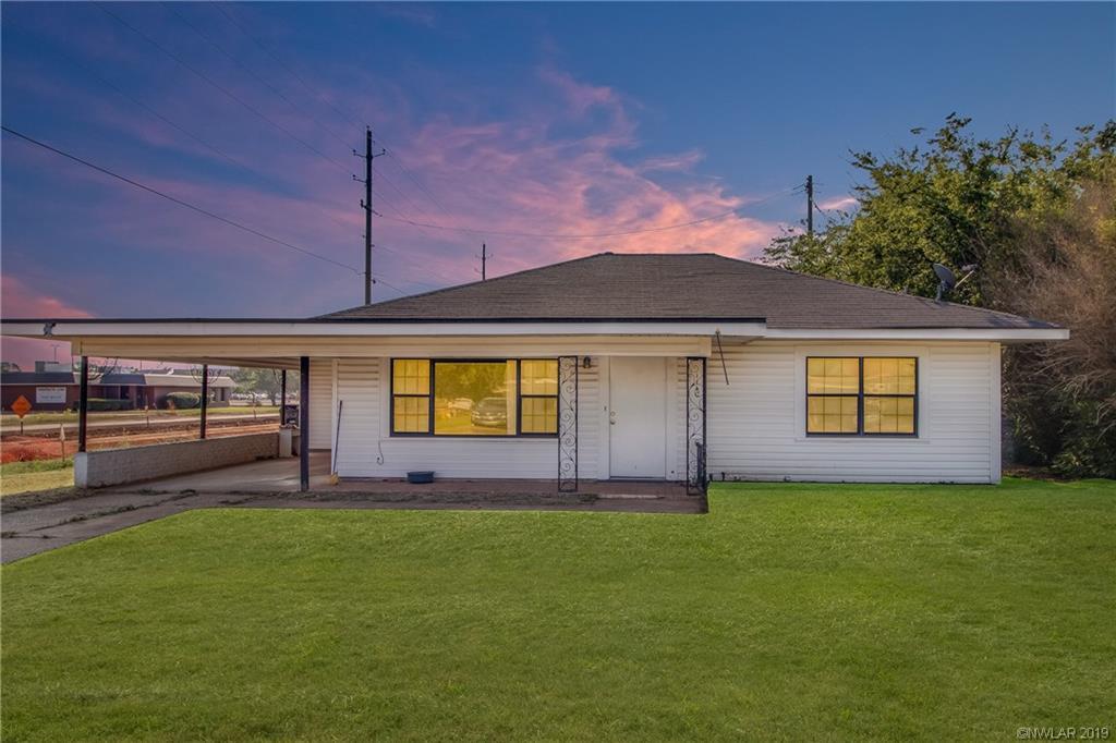 1140 Len Street Property Photo - Bossier City, LA real estate listing