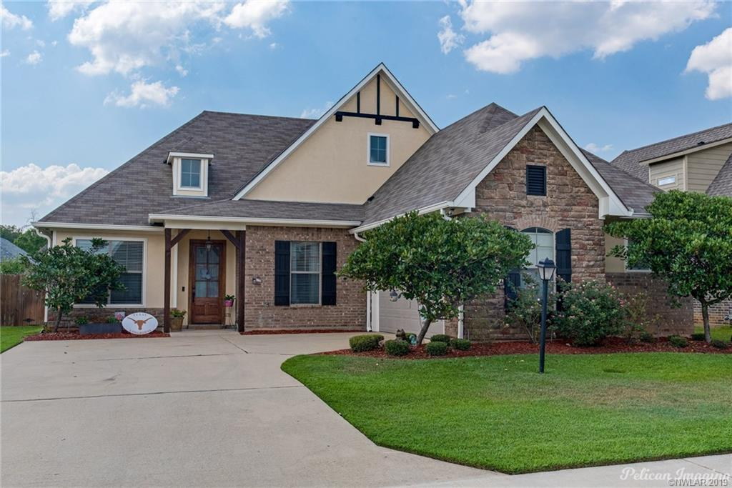 1124 Crystal Creek Drive Property Photo