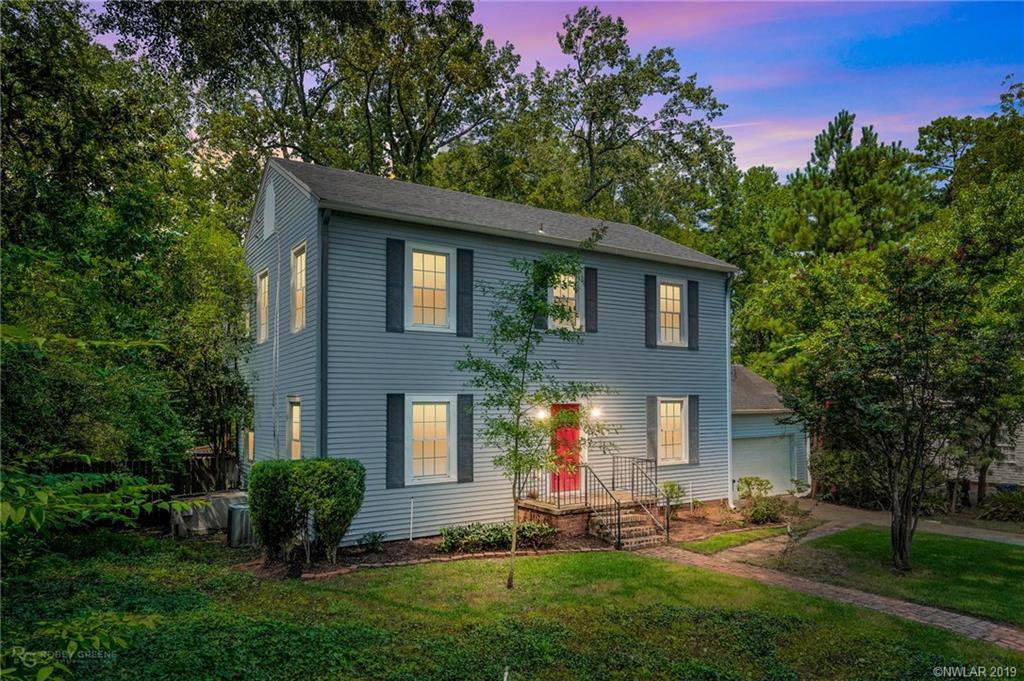 4156 Maryland Avenue Property Photo - Shreveport, LA real estate listing